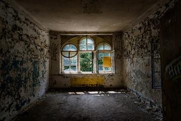 Keuken foto achterwand Oud Ziekenhuis Beelitz beelitz heilstätten