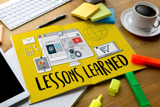 Lessons Learned Learning Global Connectivity Technology , Lesson