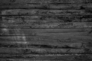 Wood Dark background texture. Blank for design