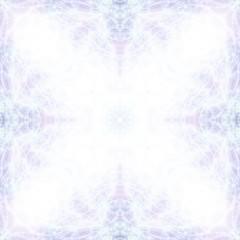 Light soft pastel symmetry frame framed board background