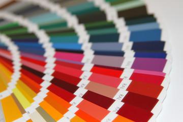 Pantone colors for paint