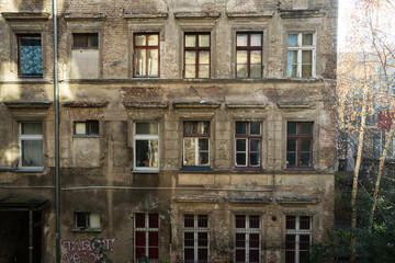 Old Town House - Germany
