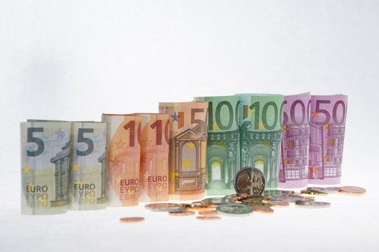 Euro Währung