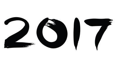 2017 ink number