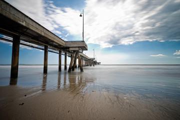 Venice Beach Brücke