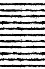 Brush stripe, stripe pattern.