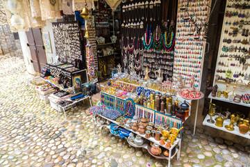 Street market in Mostar