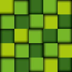 abstract green background icon vector illustration design
