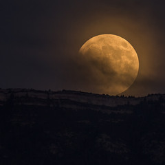 Blood Perigee Lunar Eclipse 20150927