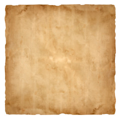 old paper sheet background