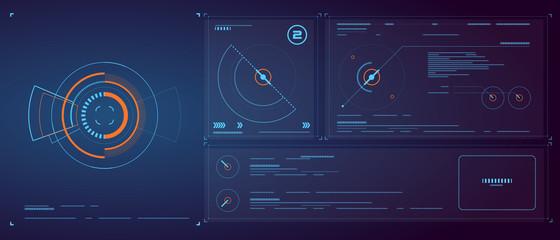 Technology Interface Design.