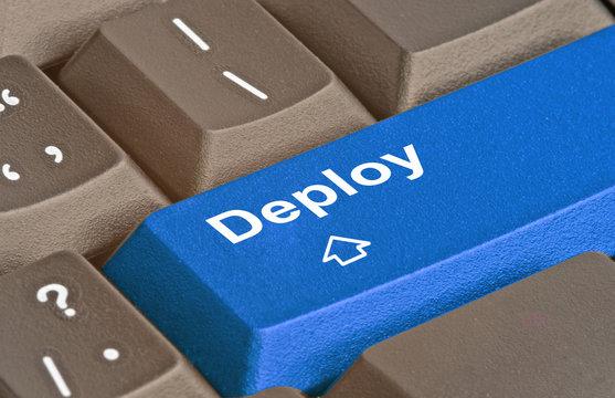 Key to deploy