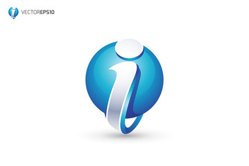 """logo I"" photos, royalty-free images, graphics, vectors ..."