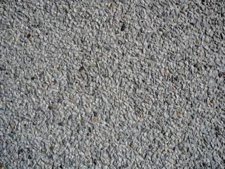 Stone wall surface.