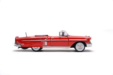 Amazing classic outomobiles bel air series for wallpaper Wall mural