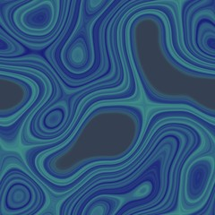 Blue dark graphic digital abstract curve background backdrop
