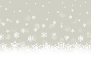 雪の結晶 クリスマス