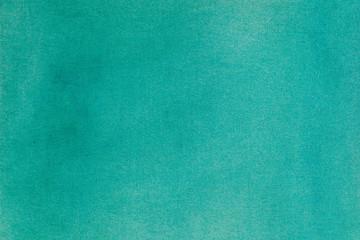 Aquamarine watercolor canvas background