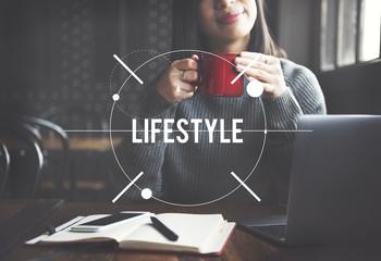 Lifestyle Travel Interest Journey Concept