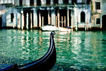 I canali della romantica Venezia