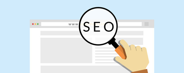 on page Search Engine Optimization ( SEO ) for  internet marketing