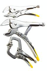 locking plier set