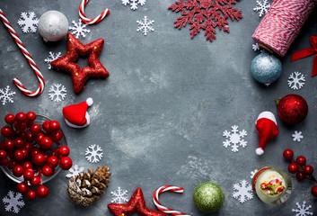 Christmas Xmas New Year holiday background