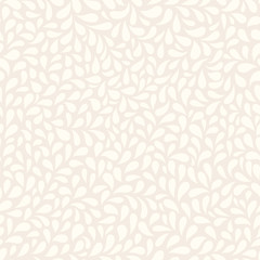 Seamless background in abstract style beige