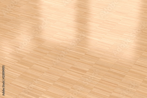 light wood parquet floor background stock photo and