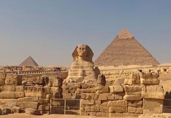 Big Sphinx