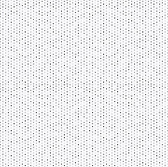 Spot tile pattern. Circle ornament. Seamless background with polka dot