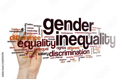 gender inequality in employment essays