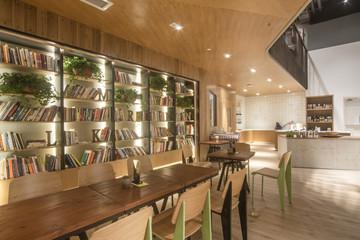 Comprehensive bookstore