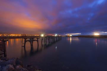 Vado Ligure porto