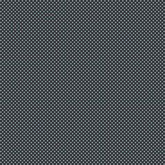 Seamless dotted background - cyan
