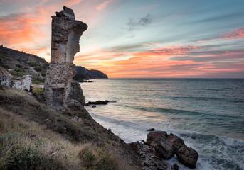 Torre al mar