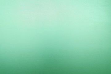 Abstract of green shade gradient background