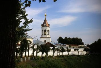 Wladimir Kloster Geburt der Gottesmutter ru_0024