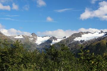 Landschaft-Alaska