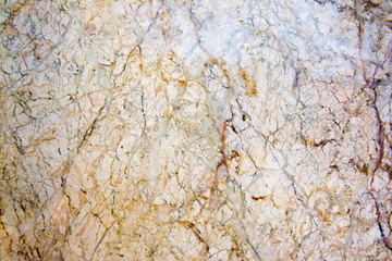 Wall Mural - Marble texture background / white brown marble pattern texture a