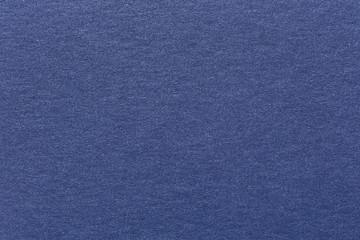 Grunge blue paper background.