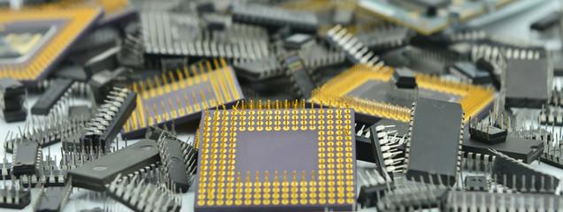Elektroniğin Arka Planı