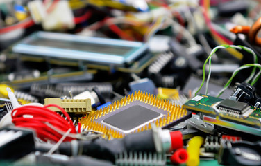 Elektronik Dünyası