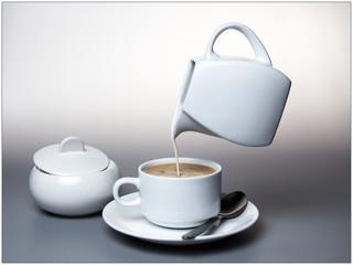 Cafè au Lait