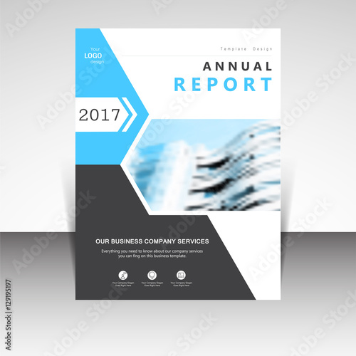 Audit Report Cover Page Template  VisualbrainsInfo