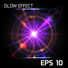Glow Vectors, Photos and PSD files | Free Download