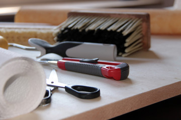 tools for homeworkers