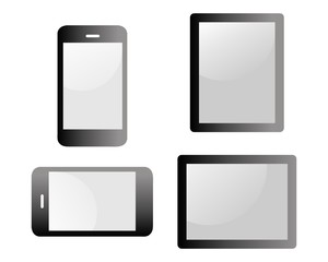 tablet,android,iphone