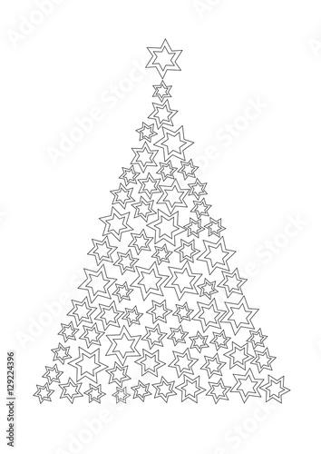 Choinka Boże Narodzenie Zdjęć Stockowych I Obrazów Royalty Free W