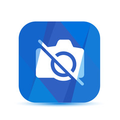 Geometric App Icon
